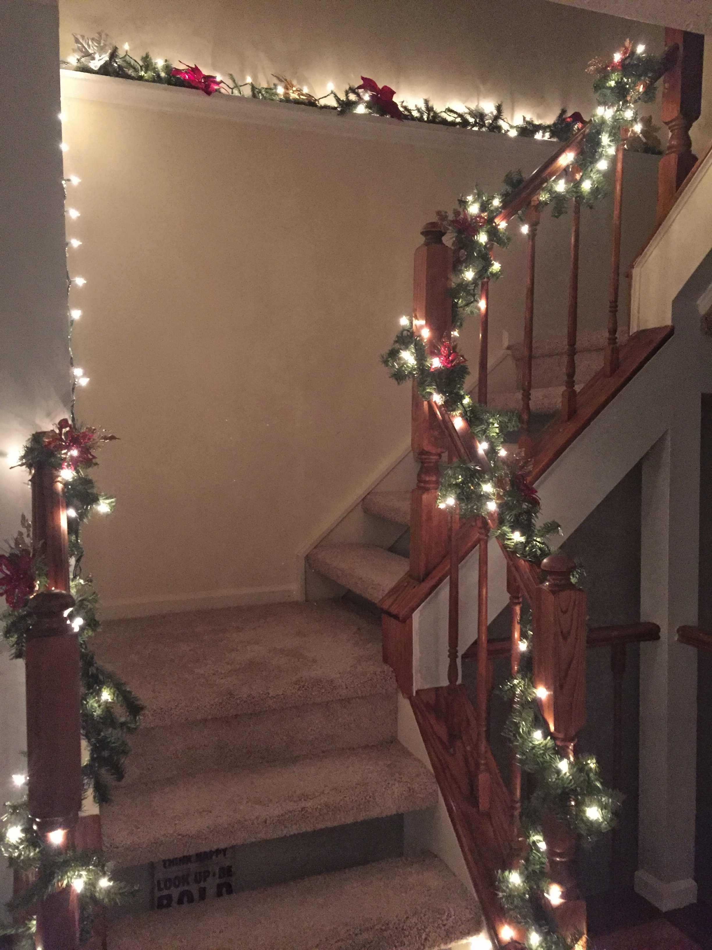 Christmas decorations are so much fun and festive! I wanted to share how I decorated my house for Christmas! My style is definitely traditional, classic Christmas. I'm really happy with how they turned out!