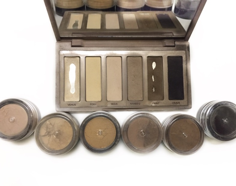 Do you know what's in your makeup? My collecion of non-toxic makeup is very affordable! I have mostly eliminated toxic chemicals from my makeup collection. This is my affordable, non-toxic makeup collection.