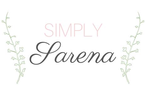 Simply Sarena -