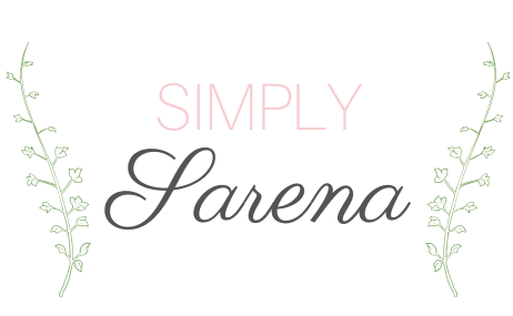 Simply Sarena